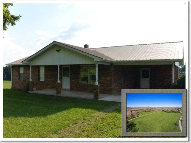 Maison unifamiliale pour l Vente à 170 Ringley Lane 170 Ringley Lane Alpine, Tennessee 38543 États-Unis