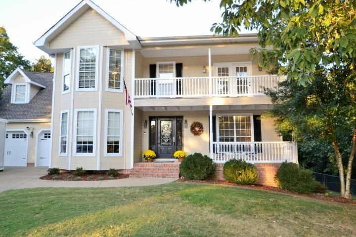 Single Family Home for Sale at 6405 Brittany Lane 6405 Brittany Lane Ooltewah, Tennessee 37363 United States
