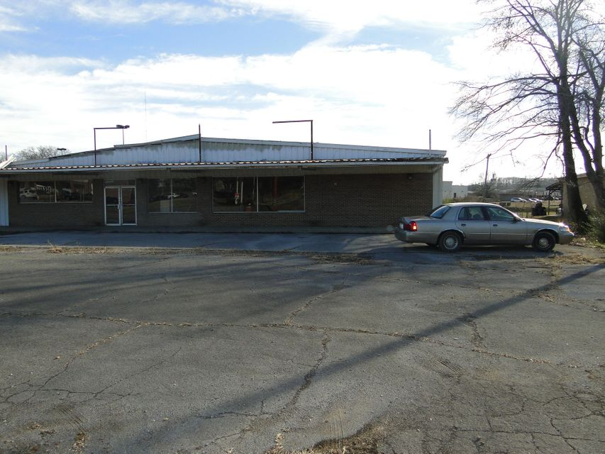 Commercial for Sale at 1019 Decatur Pike 1019 Decatur Pike Athens, Tennessee 37303 United States