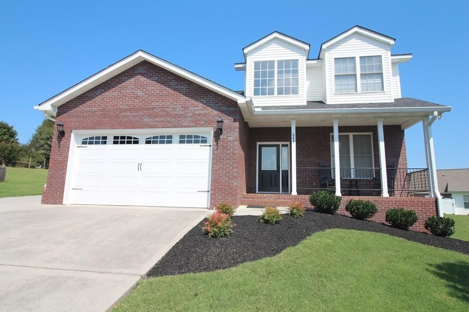 Additional photo for property listing at 844 Crestfield Court 844 Crestfield Court Maryville, Tennessee 37804 Estados Unidos