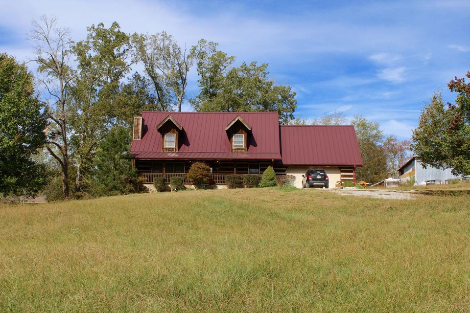 Single Family Home for Sale at 7513 Mary Lay Lane 7513 Mary Lay Lane Strawberry Plains, Tennessee 37871 United States
