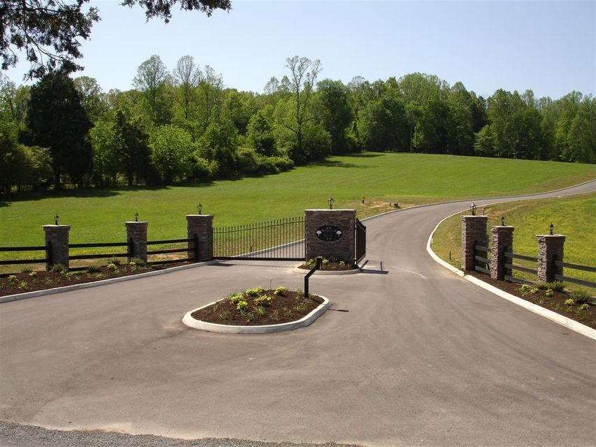 Additional photo for property listing at Dogwood Cove Lot 18 Dogwood Cove Lot 18 Spring City, Tennessee 37381 États-Unis