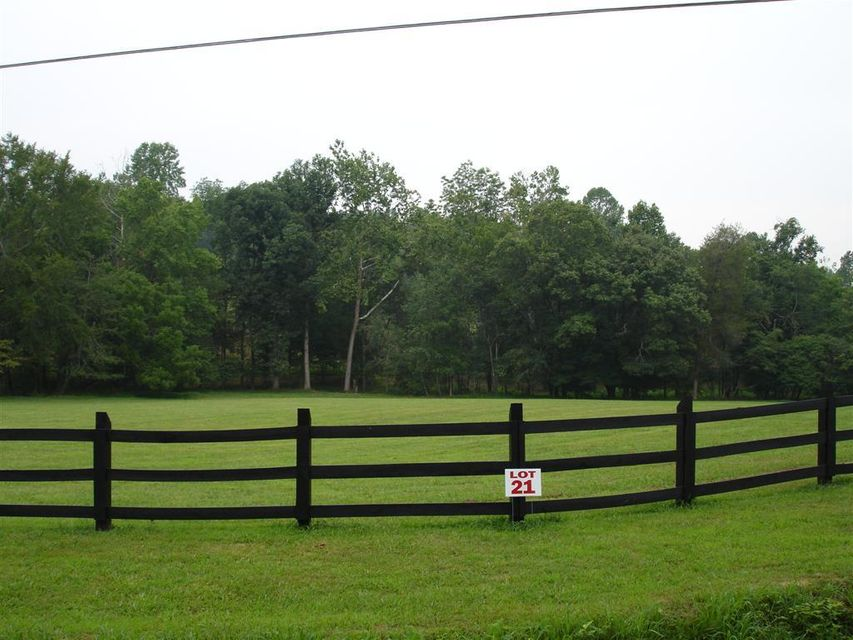 Additional photo for property listing at Dogwood Cove Lot 18 Dogwood Cove Lot 18 Spring City, 田纳西州 37381 美国
