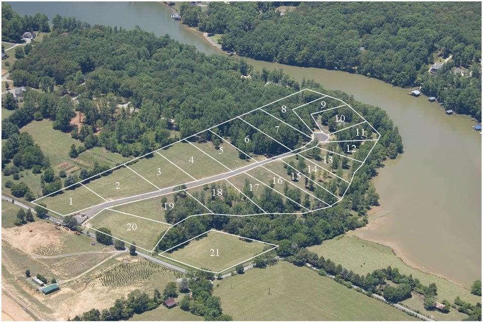Земля для того Продажа на Dogwood Cove Lot 4 Dogwood Cove Lot 4 Spring City, Теннесси 37381 Соединенные Штаты