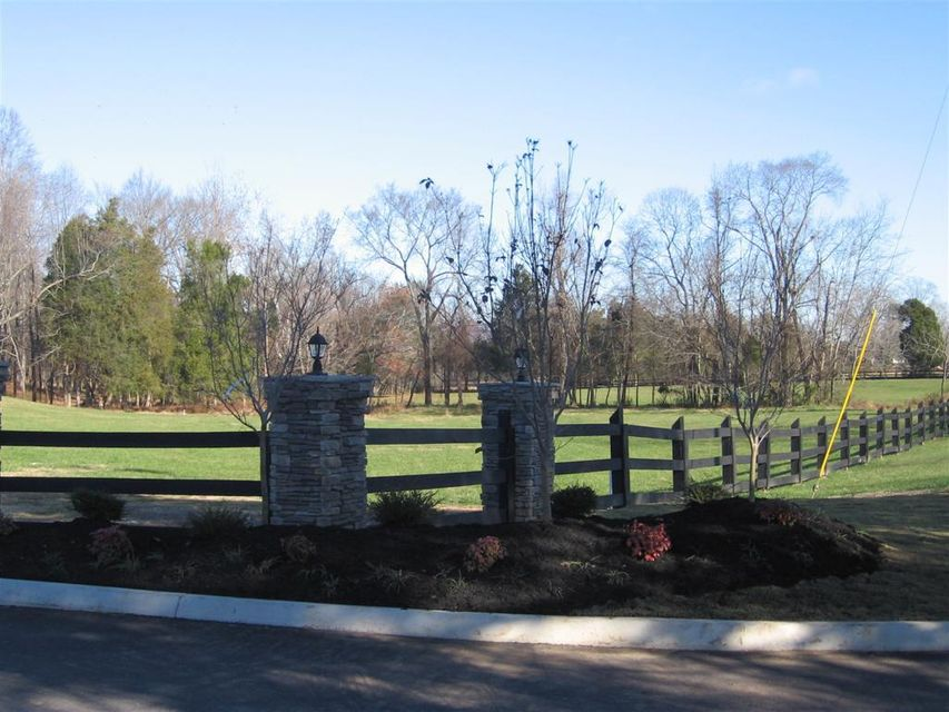 Additional photo for property listing at Dogwood Cove Lot 4 Dogwood Cove Lot 4 Spring City, Tennessee 37381 États-Unis