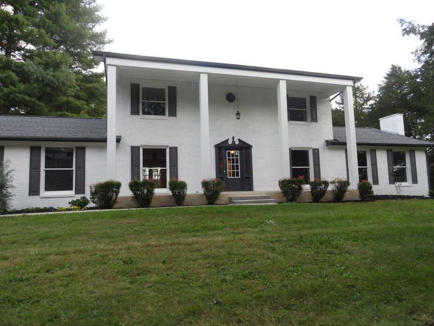 Single Family Home for Sale at 3111 Elm Street 3111 Elm Street Strawberry Plains, Tennessee 37871 United States