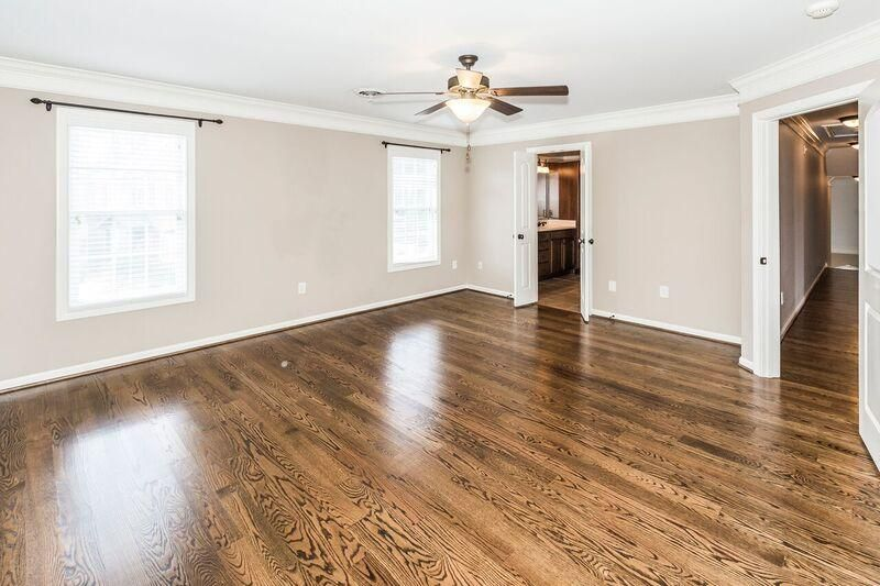 Additional photo for property listing at 1125 Ansley Woods Way 1125 Ansley Woods Way Knoxville, Tennessee 37923 United States