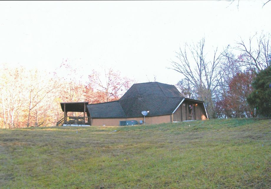 Single Family Home for Sale at 138 Miller Hollow Road 138 Miller Hollow Road Bean Station, Tennessee 37708 United States