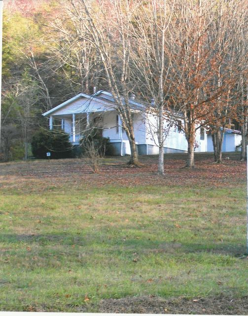 Single Family Home for Sale at 122 Miller Hollow Road 122 Miller Hollow Road Bean Station, Tennessee 37708 United States