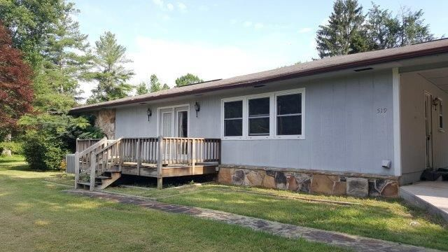 Additional photo for property listing at 519 Old Hwy 70 519 Old Hwy 70 洛克伍德, 田纳西州 37854 美国