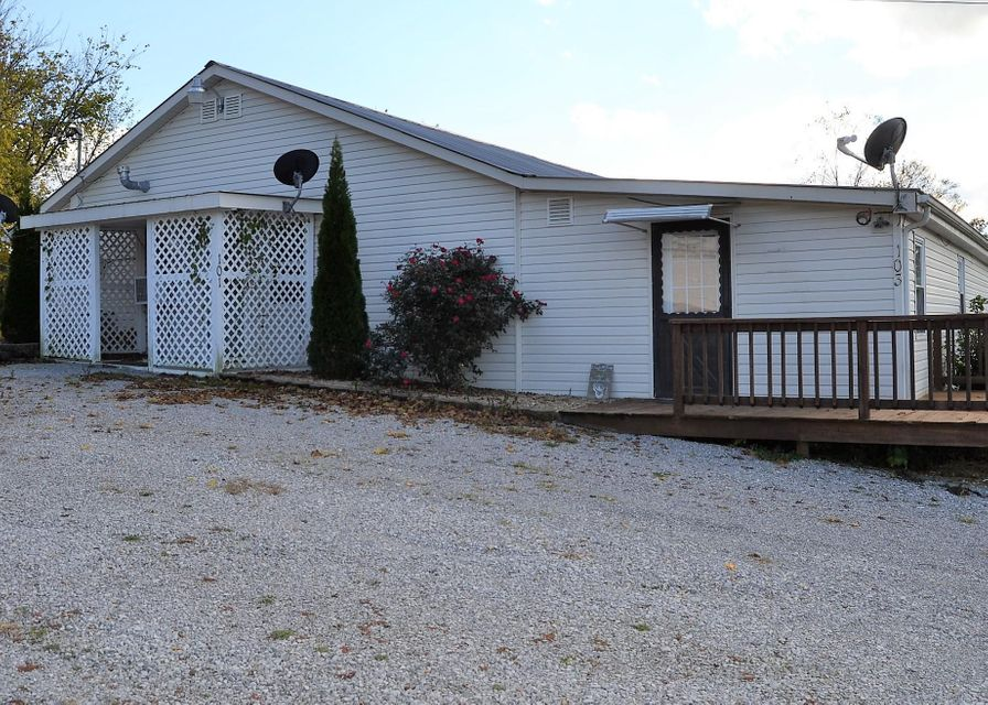 Multi-Family Home for Sale at 1191 Fredonia Road 1191 Fredonia Road Crossville, Tennessee 38571 United States