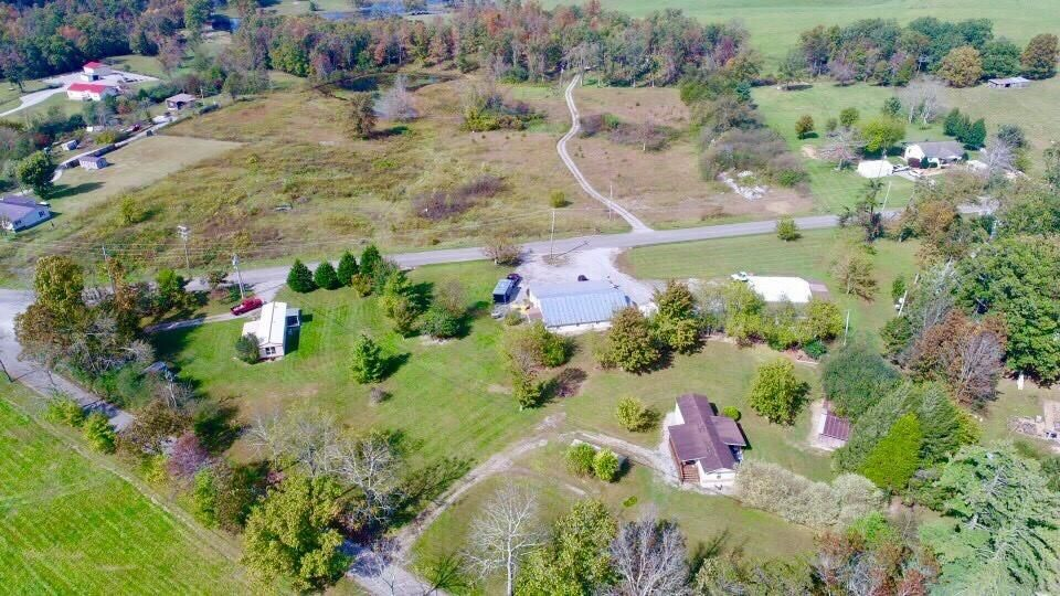 Additional photo for property listing at 1191 Fredonia Road 1191 Fredonia Road Crossville, Tennessee 38571 United States