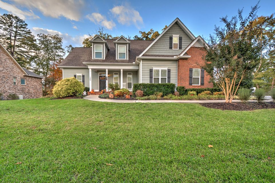 Single Family Home for Sale at 145 Crossroads Blvd 145 Crossroads Blvd Oak Ridge, Tennessee 37830 United States