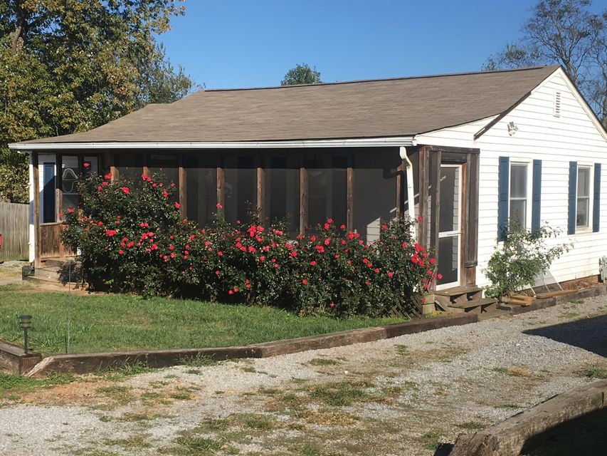 Single Family Home for Sale at 104 Norris Avenue 104 Norris Avenue Maryville, Tennessee 37804 United States