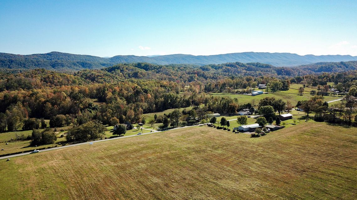 Land for Sale at Lot 7 Chilhowee View Road Lot 7 Chilhowee View Road Maryville, Tennessee 37803 United States