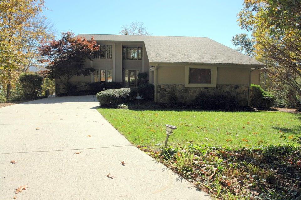 Maison unifamiliale pour l Vente à 31 Brambleton Court 31 Brambleton Court Crossville, Tennessee 38558 États-Unis