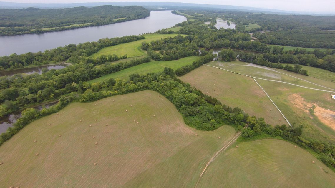 Land for Sale at Cottonport Road Cottonport Road Decatur, Tennessee 37322 United States