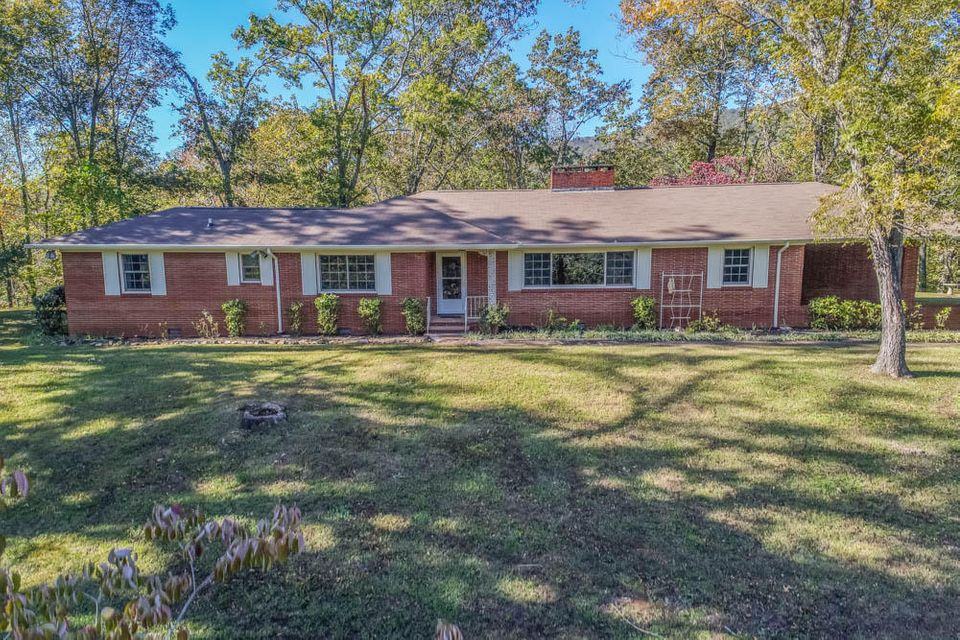 Single Family Home for Sale at 134 Magna Vista Drive 134 Magna Vista Drive Harriman, Tennessee 37748 United States