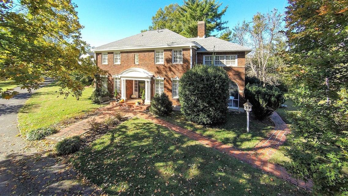 Maison unifamiliale pour l Vente à 1617 Springbrook Road 1617 Springbrook Road Alcoa, Tennessee 37701 États-Unis