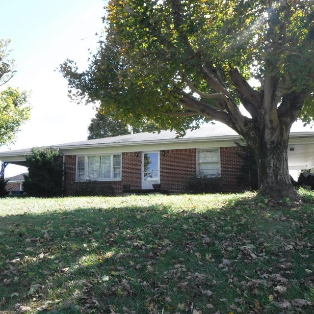 Single Family Home for Sale at 2185 Mccoinsville Road Road 2185 Mccoinsville Road Road Gainesboro, Tennessee 38562 United States