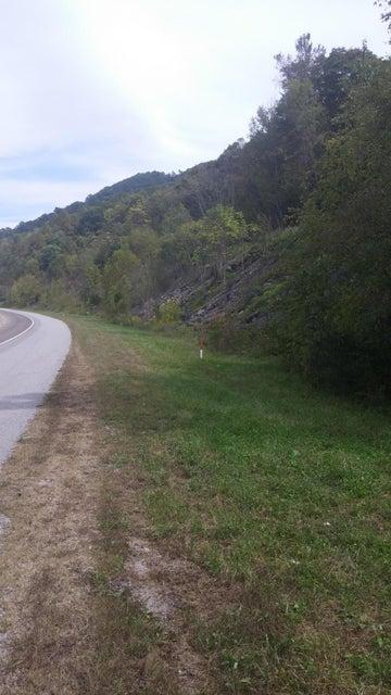 Terrain pour l Vente à Highway 25e Highway 25e Thorn Hill, Tennessee 37881 États-Unis