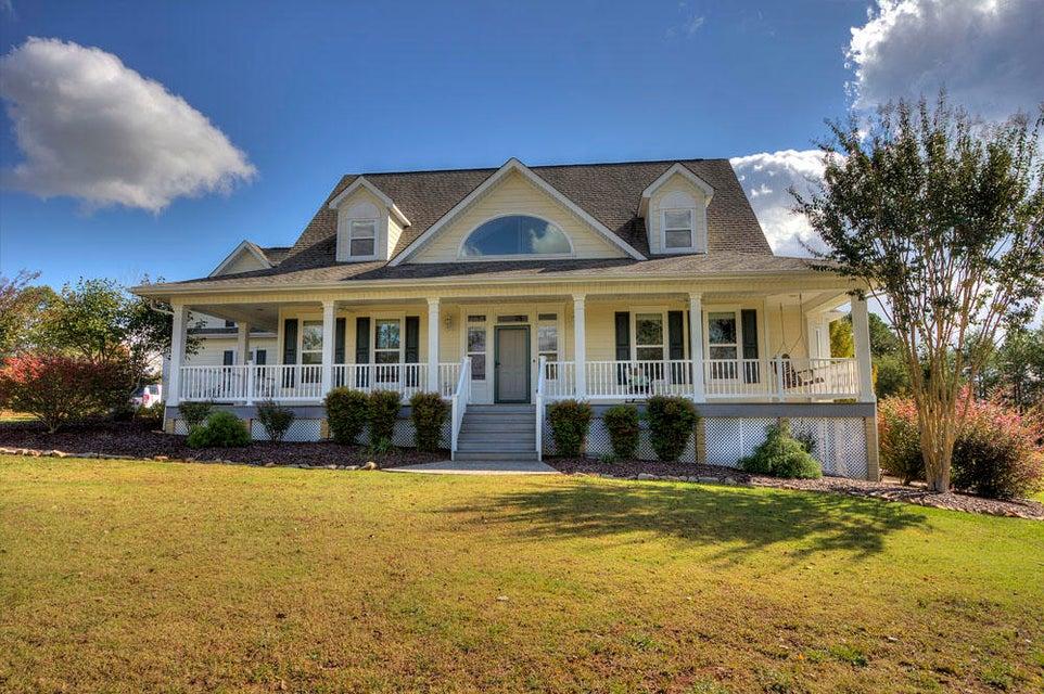 Частный односемейный дом для того Продажа на 6625 Riverview Golf Drive 6625 Riverview Golf Drive Loudon, Теннесси 37774 Соединенные Штаты