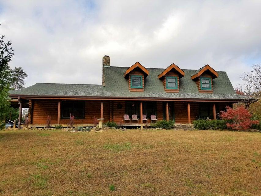 Частный односемейный дом для того Продажа на 550 County Road 876 550 County Road 876 Englewood, Теннесси 37329 Соединенные Штаты