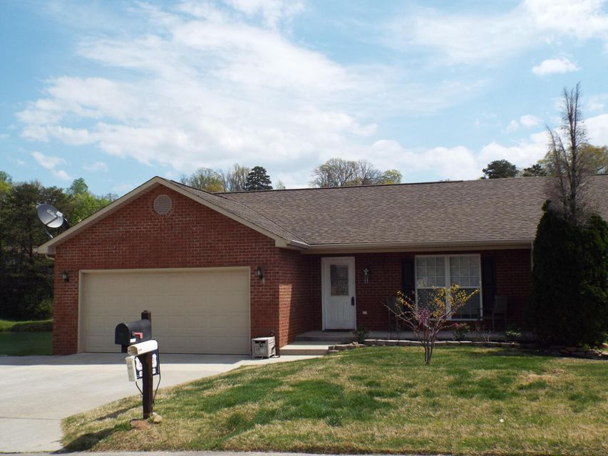 Condominium for Sale at 914 Muirfield Drive 914 Muirfield Drive Maryville, Tennessee 37801 United States