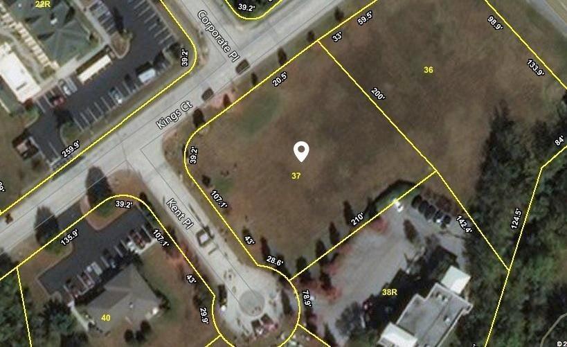 Terrain pour l Vente à Kent Place Kent Place Alcoa, Tennessee 37701 États-Unis