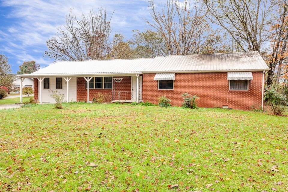 Additional photo for property listing at 320 Burris Road 320 Burris Road Knoxville, Tennessee 37924 Estados Unidos
