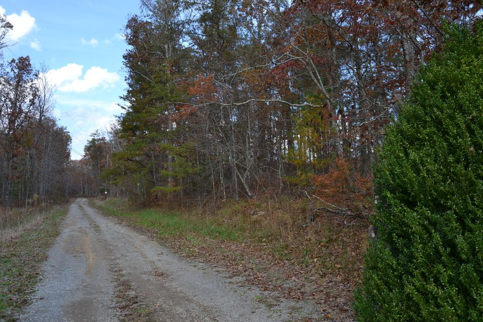 Land for Sale at Dale Clingham Road Dale Clingham Road Crossville, Tennessee 38572 United States