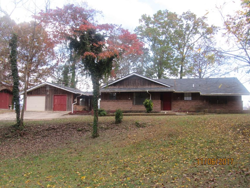 Single Family Home for Sale at 142 Rebel Road 142 Rebel Road Harriman, Tennessee 37748 United States