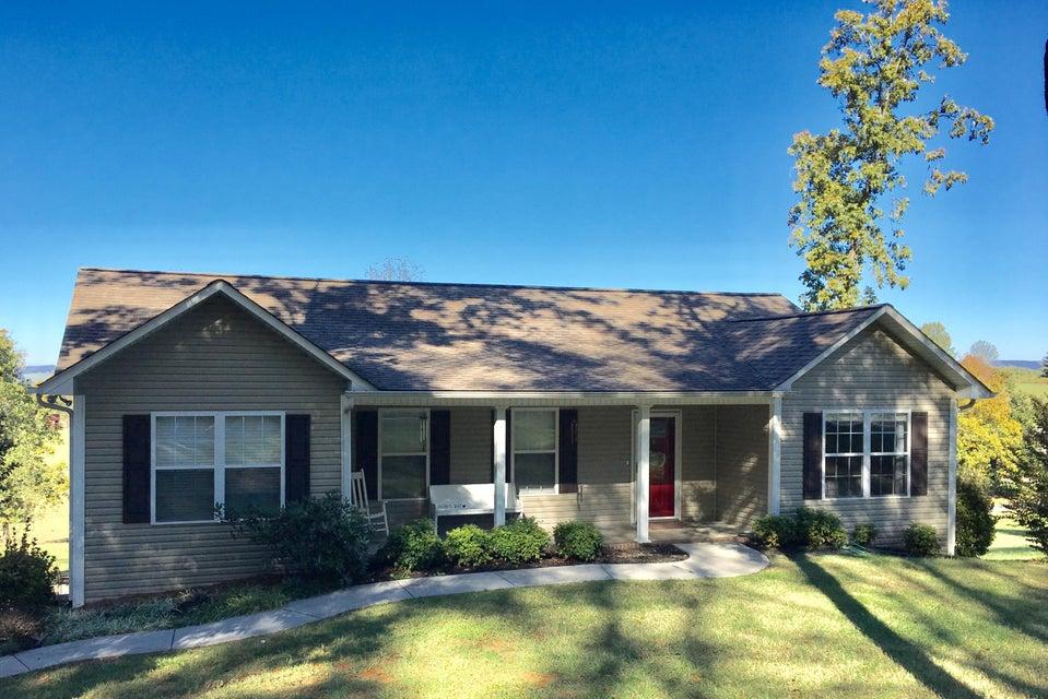 Casa Unifamiliar por un Venta en 7540 Kathryn Circle 7540 Kathryn Circle Talbott, Tennessee 37877 Estados Unidos