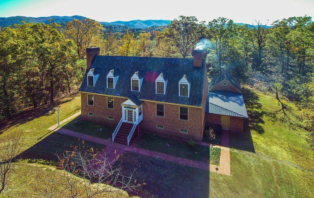 Single Family Home for Sale at 655 Crum Circle 655 Crum Circle Greeneville, Tennessee 37743 United States