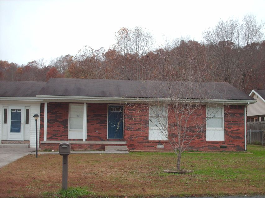 Single Family Home for Sale at 17 Abbey Court 17 Abbey Court Middlesboro, Kentucky 40965 United States