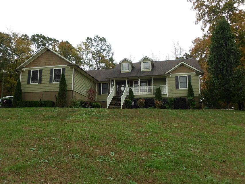 独户住宅 为 销售 在 146 Cook Lane 146 Cook Lane Andersonville, 田纳西州 37705 美国