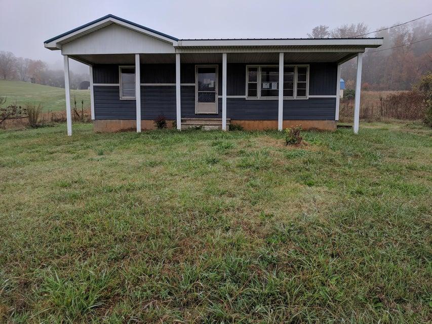 Casa Unifamiliar por un Venta en 885 Mount Carmel Road 885 Mount Carmel Road Mosheim, Tennessee 37818 Estados Unidos