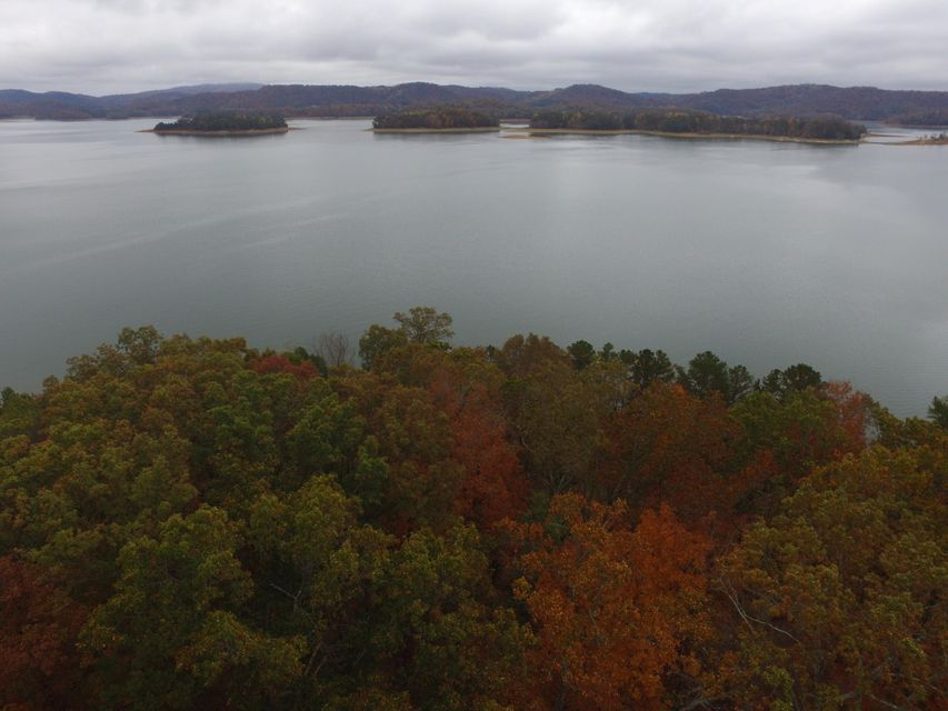 Terrain pour l Vente à Woodland Drive Woodland Drive Rutledge, Tennessee 37861 États-Unis