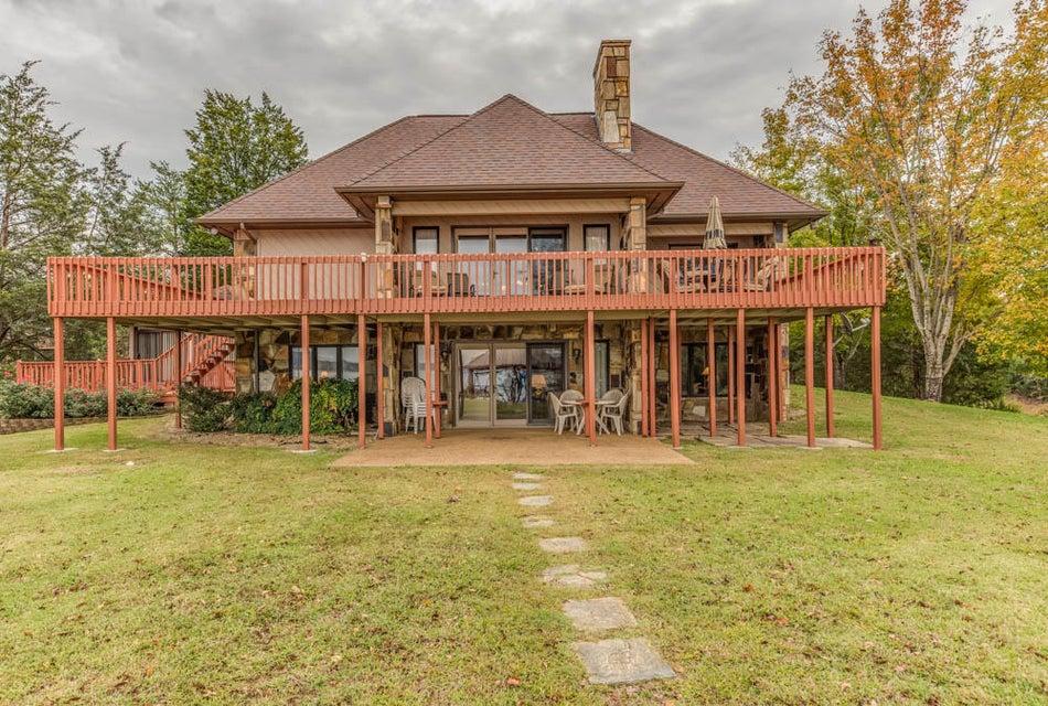 Single Family Home for Sale at 1300 Cobblestone Lane 1300 Cobblestone Lane Dandridge, Tennessee 37725 United States