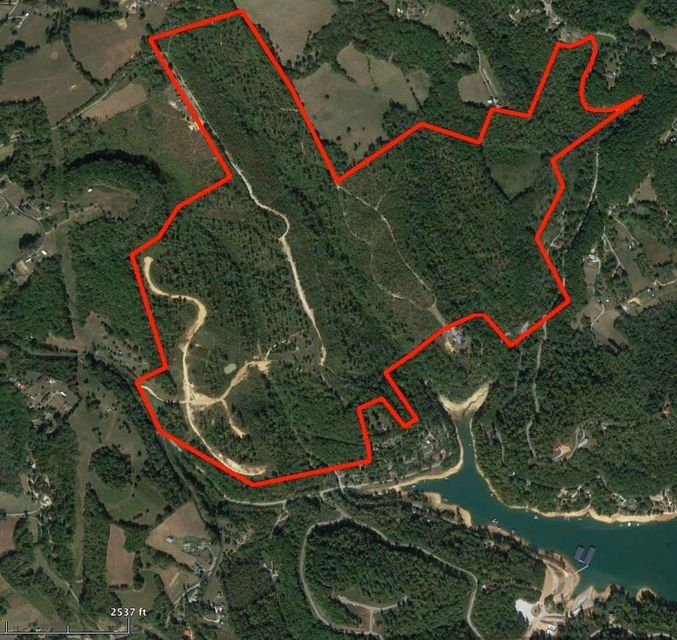 Additional photo for property listing at Parkview Drive Parkview Drive Lafollette, Tennessee 37766 États-Unis