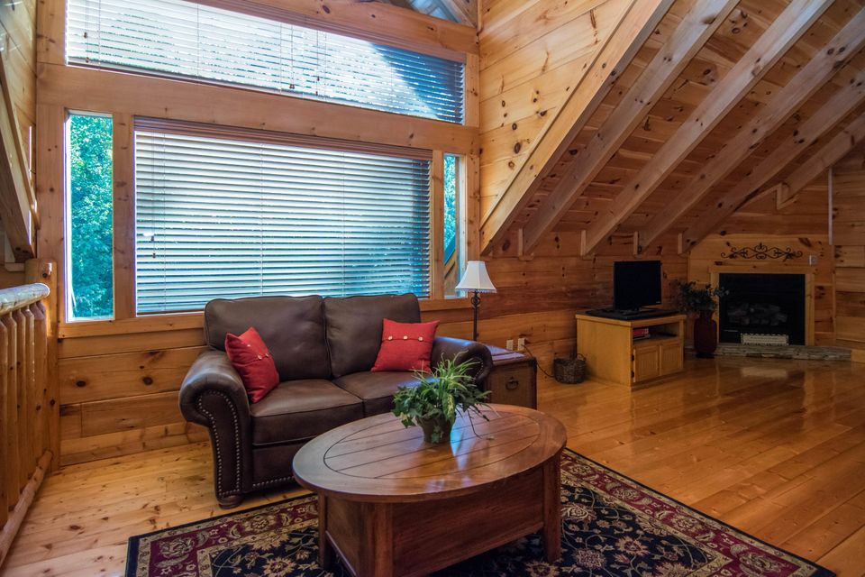 Additional photo for property listing at 2959 Raven Fork Circle 2959 Raven Fork Circle Sevierville, Tennessee 37876 États-Unis