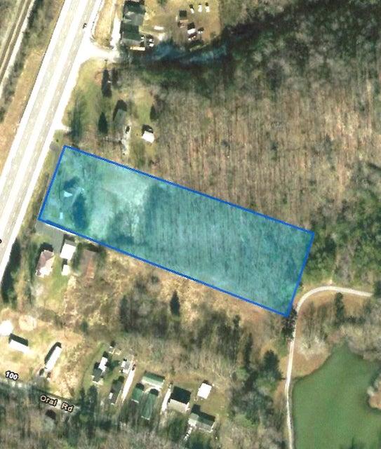 Maison unifamiliale pour l Vente à 15484 Scott Hwy 15484 Scott Hwy Helenwood, Tennessee 37755 États-Unis