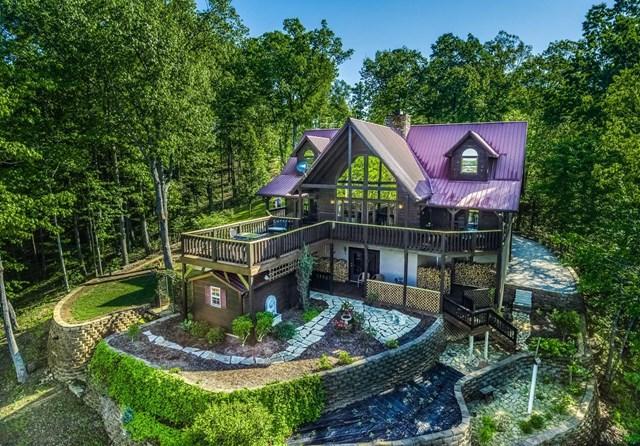 Casa Unifamiliar por un Venta en Address Not Available Sparta, Tennessee 38583 Estados Unidos