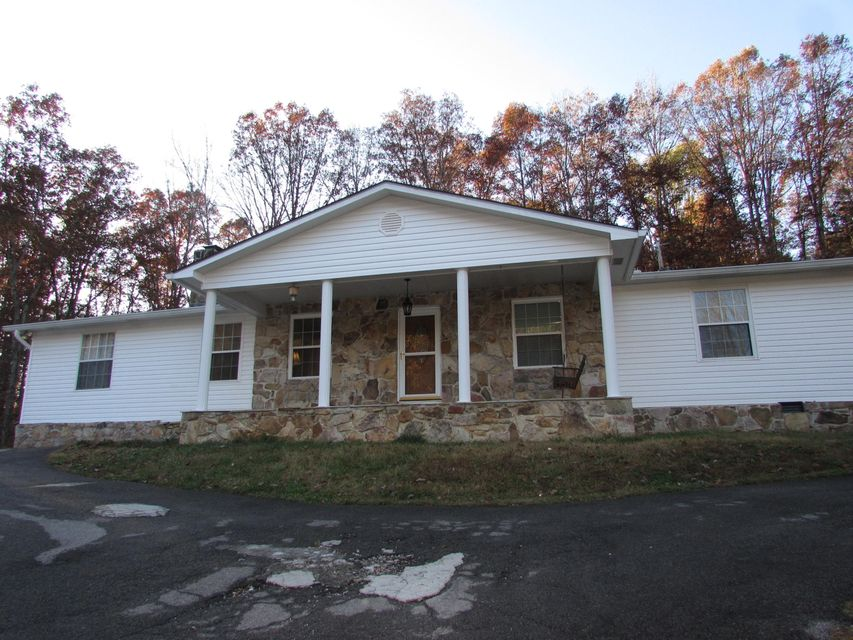 Single Family Home for Sale at 1433 Rocky Springs Road 1433 Rocky Springs Road Madisonville, Tennessee 37354 United States