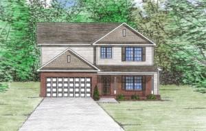 Частный односемейный дом для того Продажа на 2808 Southwinds Circle 2808 Southwinds Circle Sevierville, Теннесси 37876 Соединенные Штаты