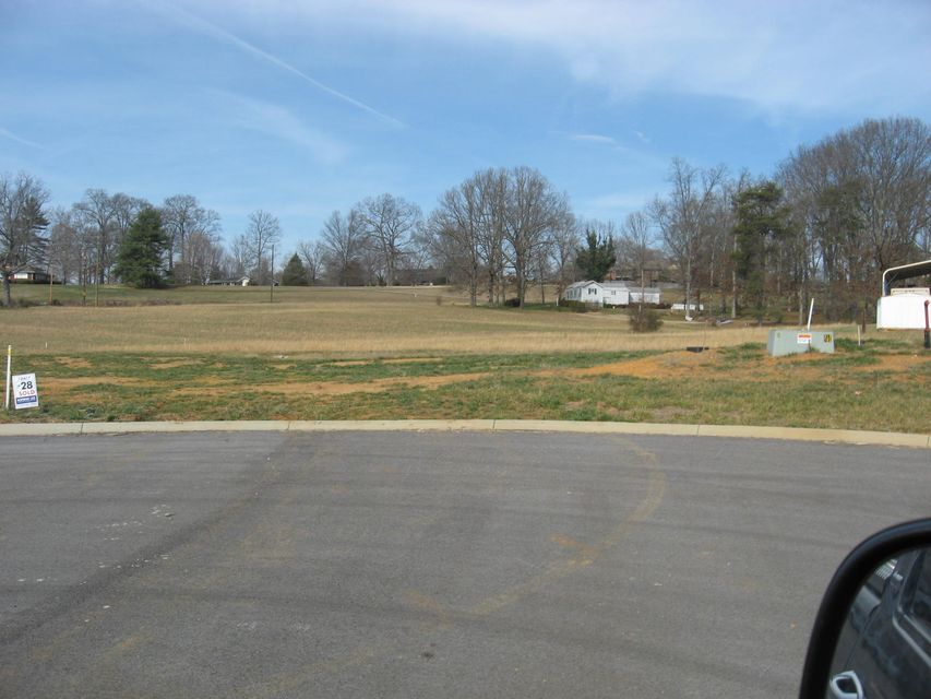 Land for Sale at 402 Ashton Court 402 Ashton Court Madisonville, Tennessee 37354 United States