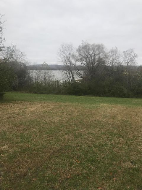 Additional photo for property listing at Cove Landing, Lot 5 Cove Landing, Lot 5 Kingston, Tennessee 37763 Estados Unidos