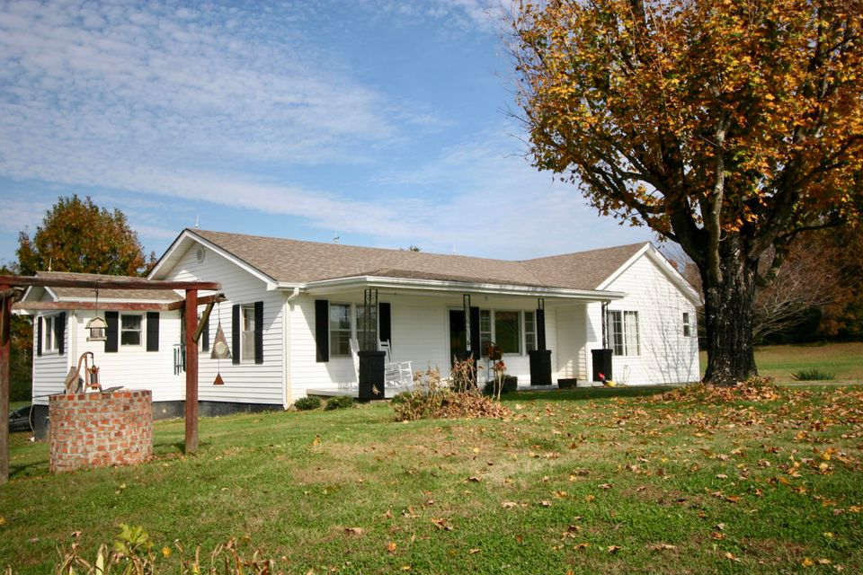 Single Family Home for Sale at 122 Coleman Road 122 Coleman Road Madisonville, Tennessee 37354 United States