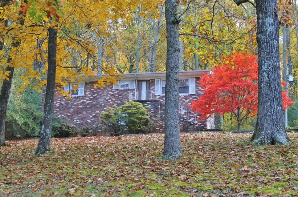Single Family Home for Sale at 4304 Brown Gap Road 4304 Brown Gap Road Knoxville, Tennessee 37918 United States