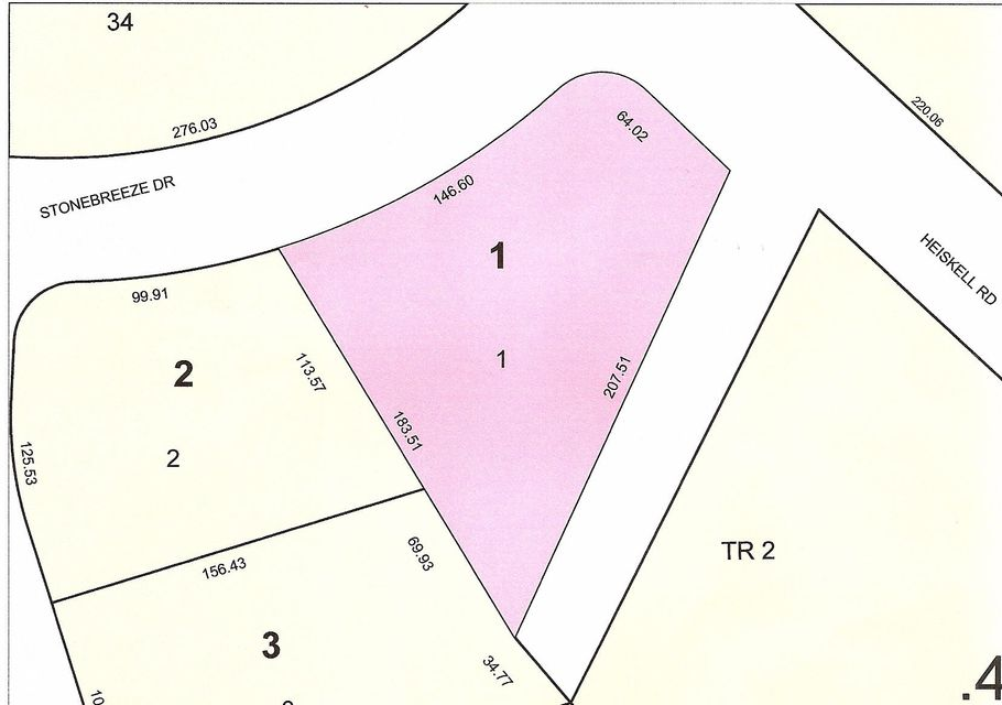 Additional photo for property listing at Stonebreeze Drive Drive Stonebreeze Drive Drive Powell, 田纳西州 37849 美国